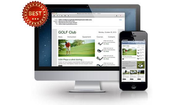 best newsletter design